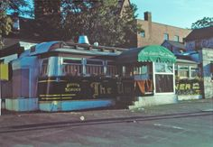 Owl Diner, Lowell, Mass. (Worcester Lunch Car Co.)