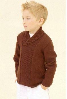 Erkek Çocuk Kazak Modelleri 84 - Mimuu.com