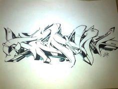 #graffiti #blackbook