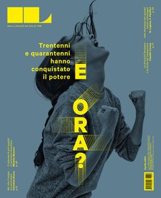 The new IL The new monthly magazine of Il Sole 24 ORE redesigned in 2011 IL magazine is dedicated to contemporary trends and consumer interests, and uses current events as the key to understand cha...