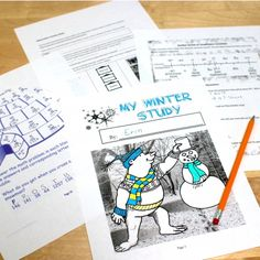 Get ready for winter and get over 60% off on this interdisciplinary winter unit! This downloadable unit from Time for Home School includes lessons in math, science, poetry, arts & crafts, and history, and there are also plenty of notebooking pages for your student's writing.