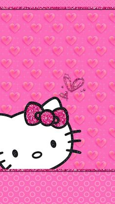 Top 5 Hello Kitty Wallpapers Widescreen For Your Android or Iphone Wallpapers #android #iphone #wallpaper