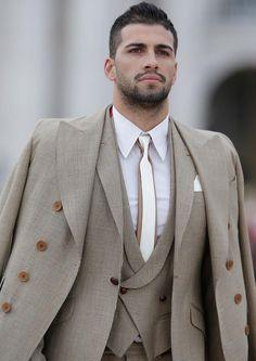 Nuno Gama F/W 2014 Menswear