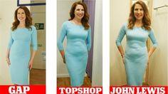 試衣間鏡子有玄機 同件洋裝不同結果 | 即時新聞 | 20150808 | 蘋果日報