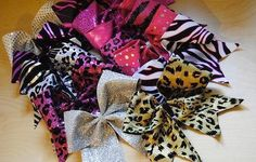 Cheer bowssss