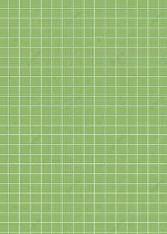 Fondo De Cuadros Verdes Frescos