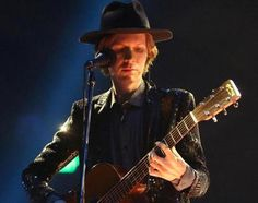 Concert Review: Beck electrifying at Bank of America Pavilion