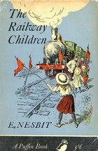 The Railway Children    (NOT to be confused with the Boxcar Children)