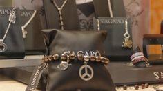 Lu.Ni.Ca Gioielli di Carlo Murgia #lunica #gioielli #collane #bracciali #orologi #sagapo