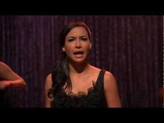 """GLEE - Full Performance of """"Rumour Has It/Someone Like You"""" aired on TUE 11/15.  A great all female mashup of Adele tunes, love it!"""