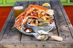 Folly Beach Crab Shack, Folly Beach: See 820 unbiased reviews of Folly Beach Crab Shack, rated 4 of 5 on TripAdvisor and ranked #3 of 29 restaurants in Folly Beach.