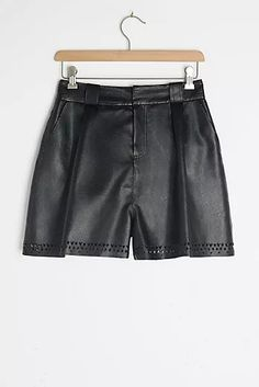 New Spring Clothing for Women Short Outfits, New Outfits, Spring Outfits, Short Dresses, Cute Shorts, Casual Shorts, Women's Shorts, Leather Shorts, Scotch Soda