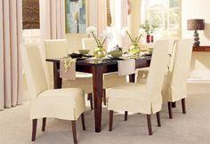 Fundas para sillas | Dining chairs