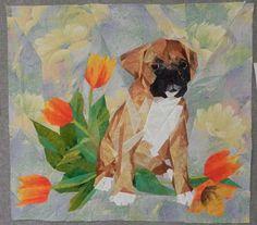 Dog Craft Ideas On Pinterest Dog Collars Scottie Dogs