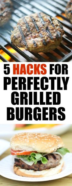 5 Hacks for a Perfec