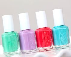 Weekly Nail Polish Favorites!