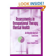 occupational therapy dissertation examples