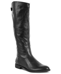 Kenneth Cole Reaction Shoes, O-Pen Tall Riding Boots - saw these at Costco