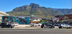 20 things to do and see in Woodstock Cape Town (Graffiti tour - Rich) Burger Specials, Airport Limo Service, Things To Do, Old Things, Side Road, Rustic Frames, Main Attraction, Woodstock, Cape Town