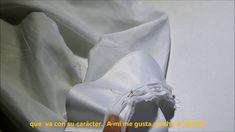 Clase 17 - Aplicación del cuello Fenty Puma, Bow Sneakers, Ribbons, Blouse