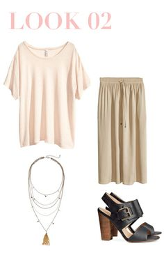 Boho Luxe: 3 Spring Looks Under $100