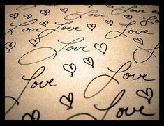 Love - by CelticBeauty by ~love on deviantART