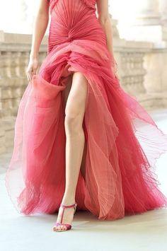 Stunning #DressUpPartyDown