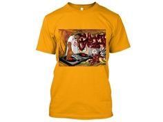 LENARA Shop - shirts, hoodies and gifts.  Hanes Taglees $21.99 The print - Disc Jockey.  GO TO STORE  https://teespring.com/new-disc-jockey#pid=2&cid=2123&sid=front