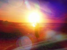 Sunset in Melkbos Beautiful Sunset, Celestial, Beach, Outdoor, Image, Outdoors, The Beach, Beaches, Outdoor Games