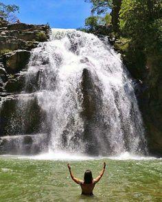 Cachoeira do Lobo, Capitólio, Minas Gerais