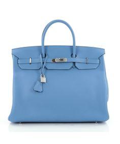 Hermes Pre-Owned Birkin Bag Sale