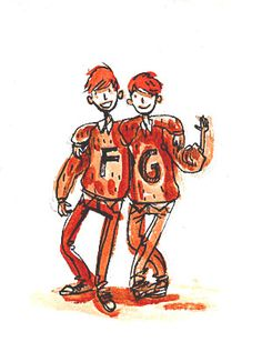 Frod and Geeeeerge by gutss.deviantart.com