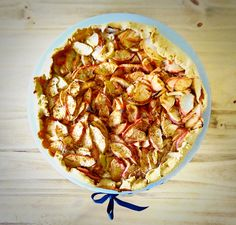 Gluten Free Apple Pie/Tart