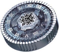Beyblades JAPANESE Metal Fusion Battle Top Starter #BB104 Basalt Horogium 145WD Includes Light Launcher! $17.93