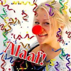 Ein fröhliches Alaaf aus dem Rheinland - aber wir sind natürlich auch Karneval für Sie da!