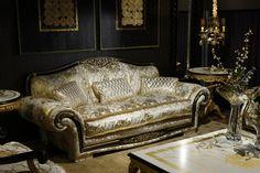 Upholstery furniture by Tecni Nova