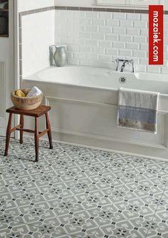 #ClippedOnIssuu from Patroontegels keramisch dfbbelhardgebakken | geen lastig onderhoud-impregneren mozaiek.com