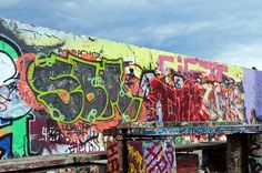 Kreuzberg District Tour: Food, Culture and Street Art - Lonely Planet
