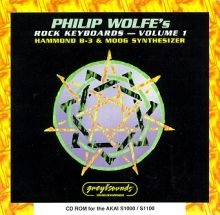 Greytsounds Philip Wolfes Rock Keyboards ENSONIQ Magesy.Club