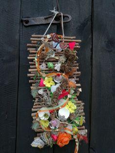 Türkränze - Osterglück - ein Designerstück von TinaKreativ bei DaWanda Designer, Party, Etsy, House, Ideas, Easter Activities, Home, Parties, Thoughts