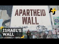 Israel's Wall: Security or Apartheid? | Al Jazeera America