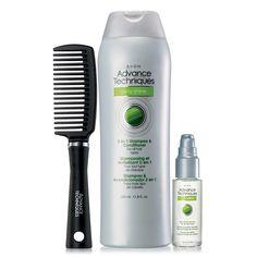 Designed to bring out radiant hair shine for a sleek, long-lasting finish. A $18 value. Regularly $9.99, shop Avon Bath & Body online at http://eseagren.avonrepresentative.com