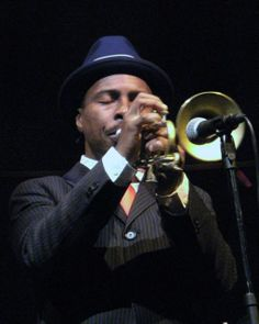 Roy Hargrove: You Can't Avoid The Swing in Jazz | iRock Jazz