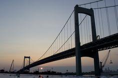 Walt Whitman Bridge - Philadelphia