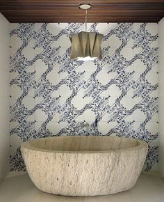 Indoor double-fired ceramic wall/floor tiles EVE by Ceramica Bardelli