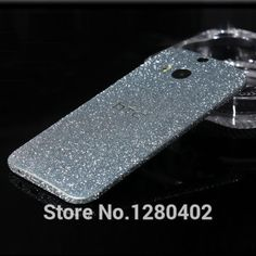 Bling Sticker Cover Case for HTC One M8 Htc Phone Cases, Htc One M8, Mobile Cases, Protective Cases, Shells, Bling, Stickers, Luxury, Cover