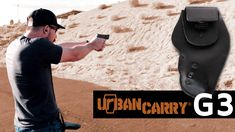 Shop for the best Urban Carry We ensure full concealment of your weapons at unbeatable great prices from Urban Carry Holsters. Carry Fire Arms without any hassle. Urban Carry, Concealed Carry Holsters, Kydex Holster, Edc Everyday Carry, Tactical Gear, S Models, Firearms, Hand Guns, Saddle Bags