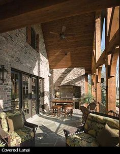Love the Covered Lanai  http://www.architecturaldesigns.com/house-plan-17503LV.asp#