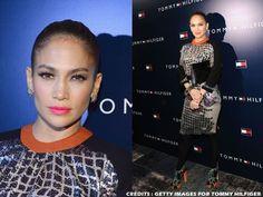 Jennifer Lopez toujours sublime sur le Red Carpet  http://fashions-addict.com/index.asp?ID=408=12745