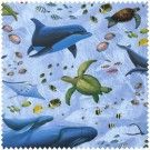 Light Blue Sea Life Enchanted Oceans by South Sea Imports